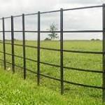 estate fencing 1.2m