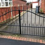 double gates windsor black