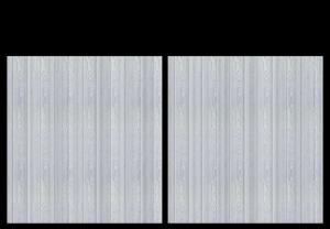 Metal Framed Gates composite